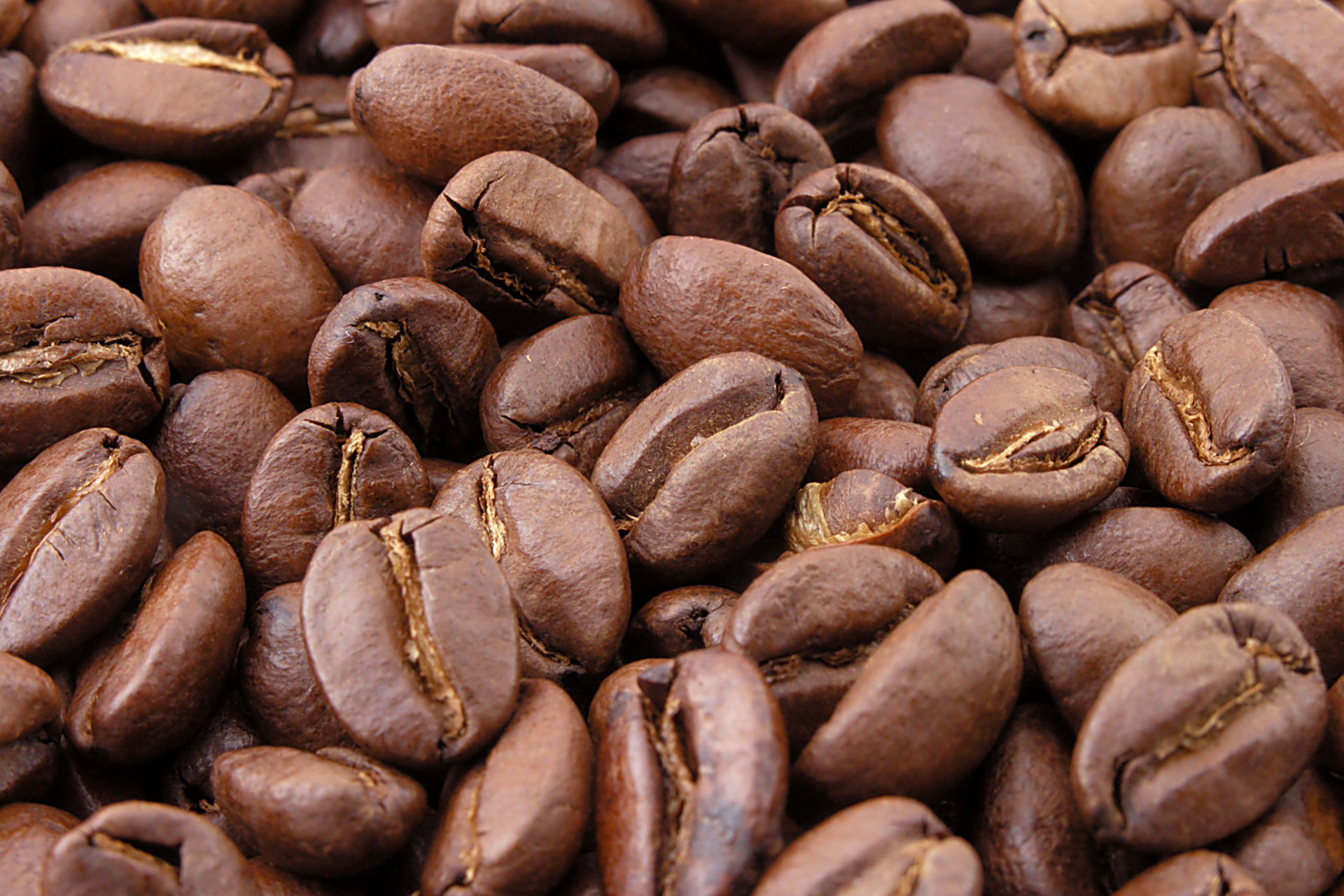 The Internet of Coffee